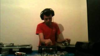 old school DJ Jony