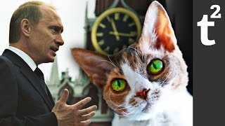 How to Spy on Russia With a Cat! RIF 47