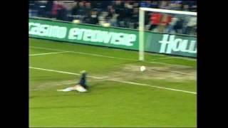 De Graafschap-Feyenoord 2004/2005