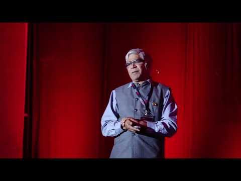 Telehealth In India: How It All Began | Dr. Ganapathy Krishnan | TEDxOMCH