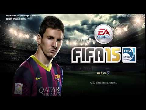 FIFA 15 Soundtrack, All songs of game + download full songs