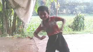 Talent indian kid dance