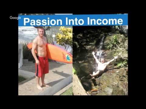 Make 6 Figures Working From Anywhere with Bret Gregory