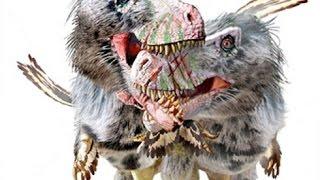 Killer Dinosaurier (2/2) - Kannibalen der Urzeit [Doku 2016]