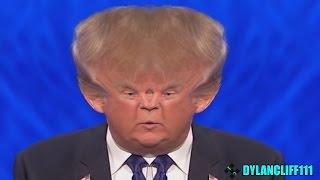 Repeat youtube video [YTP] Trump wants everyone to die