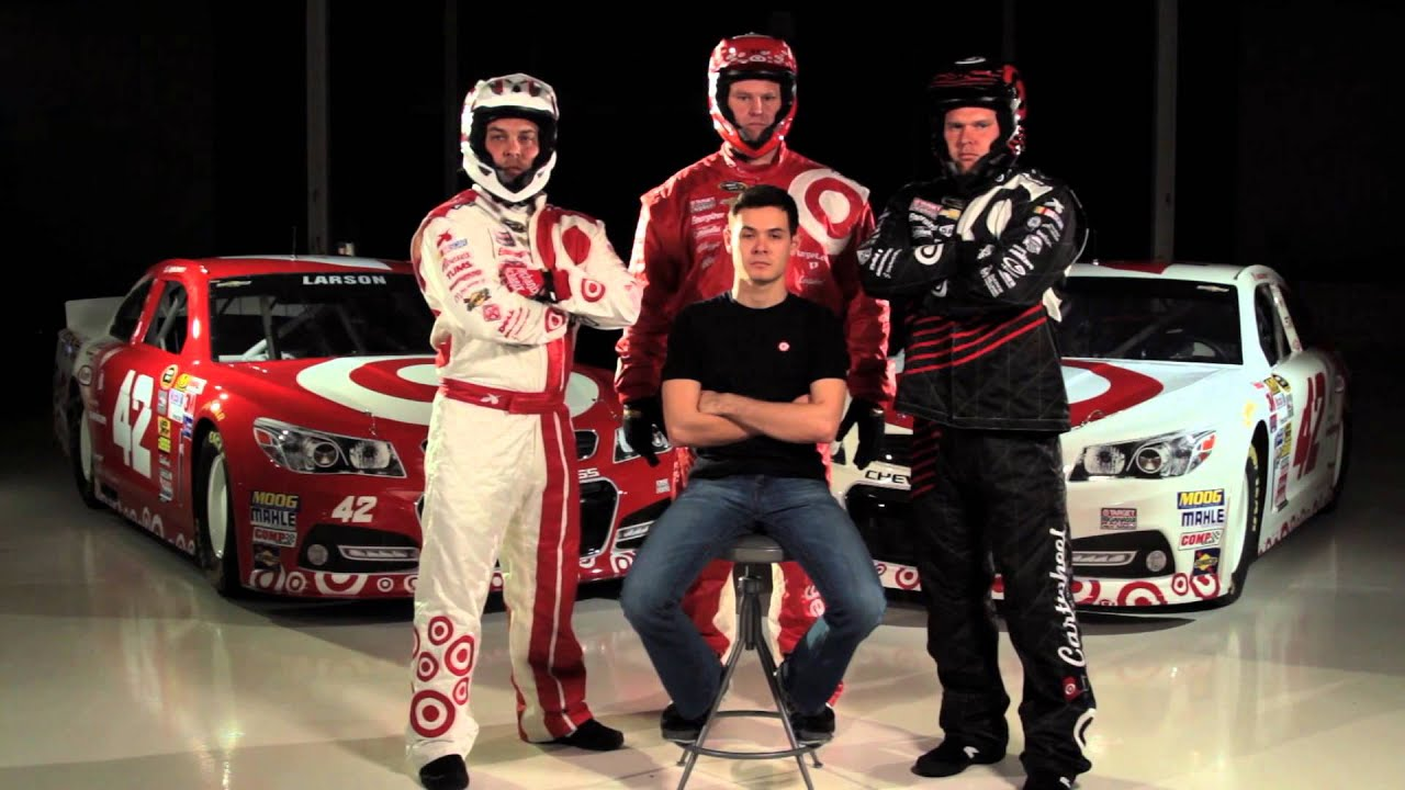 Kyle Larson Ready For NASCAR Sprint Cup Racing