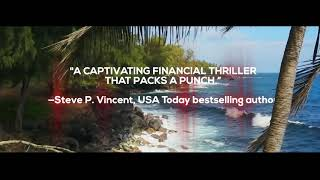 Flamingo Coast Book Trailer