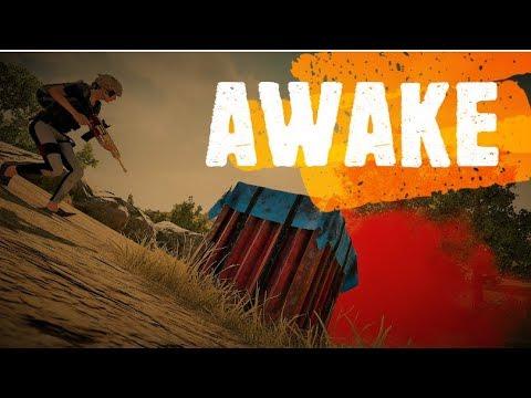 Awake | PUBG MONTAGE