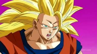 Ssj 3 Goku Vs Beerus English Dub