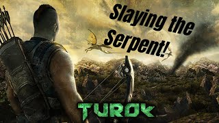 Turok: Gameplay/ Campaign Walkthrough: Part 15: No Commentary (1080i/720p/HD/PS3)