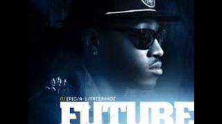 Future - Turn Off The Lights [ PLUTO ALBUM Cover ] #RadioEdit