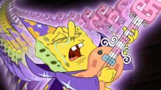 Spongebob CZ-ich bin Dumm Erdnuss
