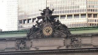 Manhattan Transit Triangle - Office Space - 1450 Broadway
