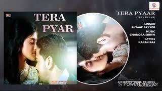 Gambar cover Kyu Adhura Rha Pyar Mera yahan l Atif Aslam - Mashup