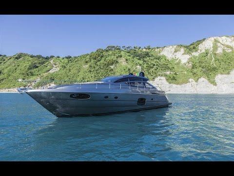 Моторные яхты (Extreme yachts) Часть 1