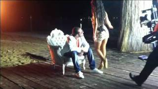 Бьянка - съемки клипа (часть 3) (Biankanumber1 Official Channel)