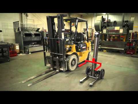 Magliner LiftPlus® in Manufacturing