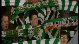 You'll Never Walk Alone! Live! Celtic vs. Liverpool