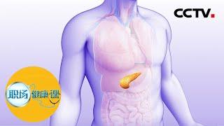 《职场健康课》 20200524 莫让胰腺胆囊出了错| CCTV财经