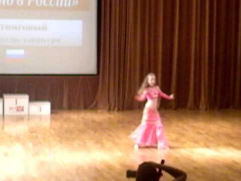 Kamila Mikhalyeva Sdelano v Rossii