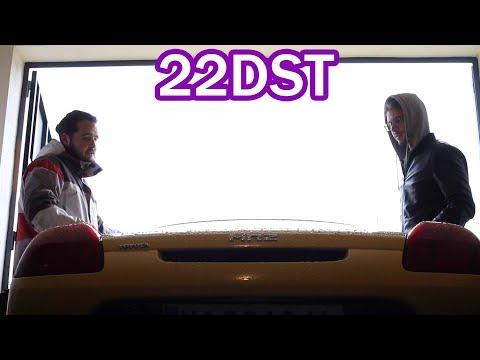 QUITANDO EL HARDTOP Y PONIENDO LA LONA (CAMBIANDO EL TECHO) | TOYOTA MR2 ZZW30