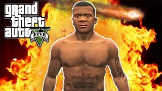 INFERNO MAN I SUPER BRONIE! | GTA 5 PC MODY
