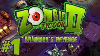 Zombie Tycoon II Multiplayer | #1 - How Do I Even