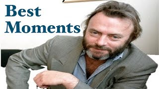 Christopher Hitchens Best Moments