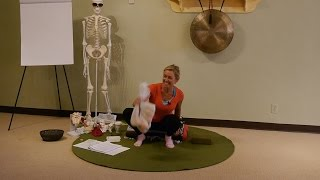 Movements & Exercises to Avoid for Pelvic Floor Health with Viki Boyko
