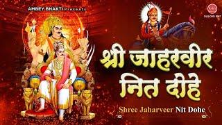 श्री जाहरवीर नीत दोहे | Jaharveer Neet Dohe | Rakesh Kala | Jaharveer baba ke bhajan @Ambey Bhakti