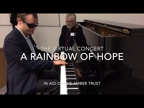 A Rainbow of Hope - Pulling Together for The Amber Trust