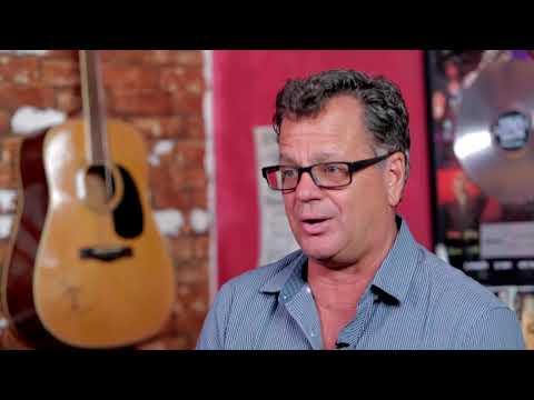 """Warped Tour's Kevin Lyman: """"Punk Rock Was Always About Redemption"""""""