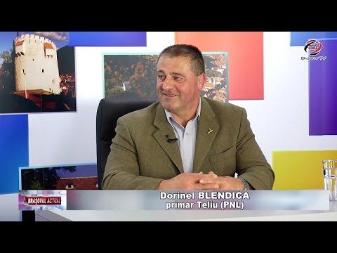 Brașovul Actual 2.05.2017 Dorinel BLENDICA - YouTube