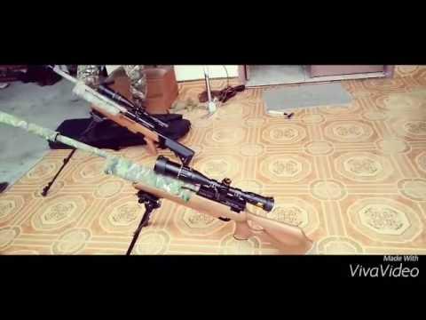 Hunting Dengan MG 360 Monster By MG Sport