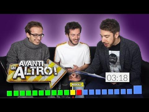 AVANTI UN ALTRO! [Meme edition]