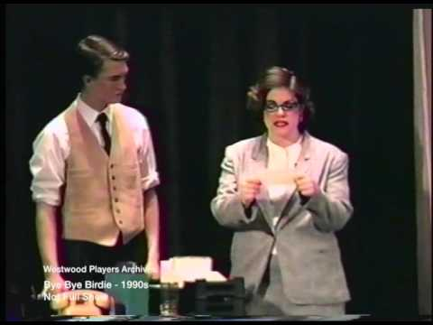 Long Branch High School- Westwood Players Archives - Bye Bye Birdie - Not Full Show - 1990s?