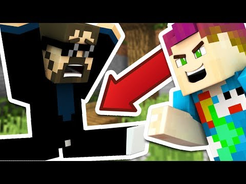 Thumbnail: BREAKING SSUNDEE'S LEGS!! EVERYTHING COUNTS IN MARIO LUCKY BLOCKS!!'