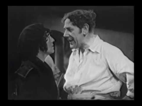 BVG Movie Crypt: Sweeney Todd The Demon Barber of Fleet Street (1936)