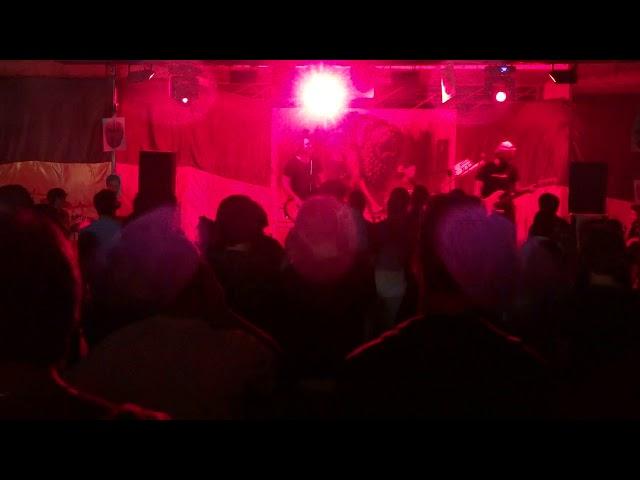 Osaka Flu Live @ Porta Del Foro (San Lorentino)