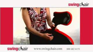 Smartmotion Technology Swingchair Introduction