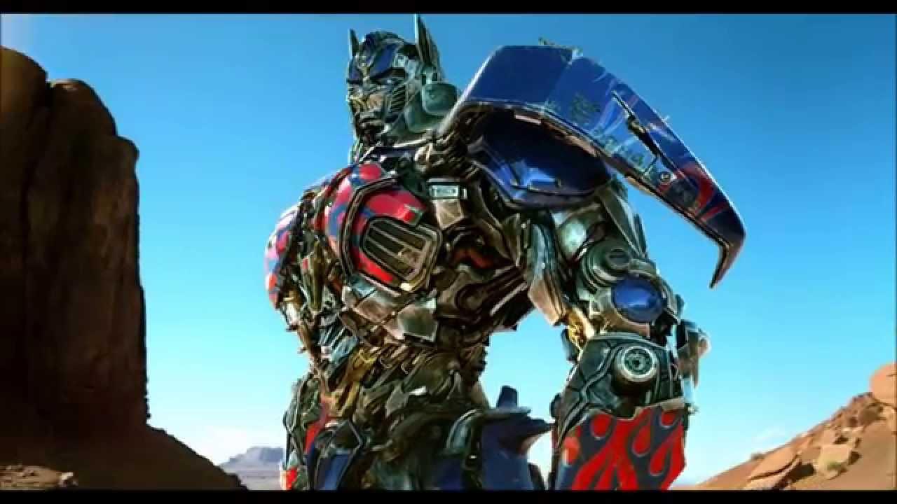 steve jablonsky - autobots reunite (film version) | transformers