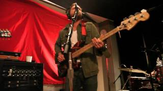 """Dr. Dog performs """"Nobody Knows Who You Are"""" live in the KEXP studio..."""