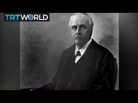 100 years after Balfour