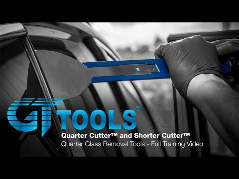 5-minute-quarter-glass-removal---gt-tools™-training-video---the-quarter-cutter™-and-shorter-cutter™