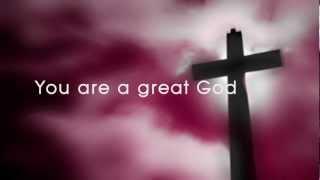 Great God by Mike Serapio (Lyrics Video)