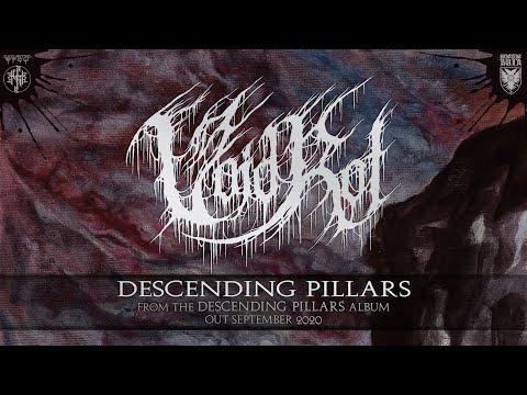 """VOID ROT """"Descending Pillars"""" (Track Premiere)"""