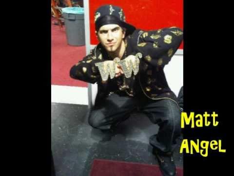 Matt Angel Interview with Wzra Tv