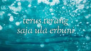 Download LIRIK LAGU KARO JHON PRADAP TARIGAN KAI SEBAB NA Mp3
