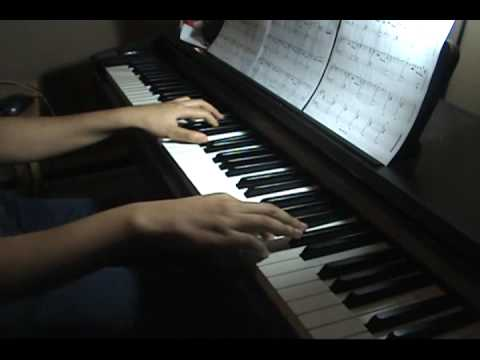 Unthinkable Ft. Drake - Alicia Keys (Piano Cover) by Aldy Santos