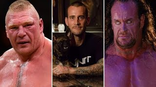 8 Wrestlers Who Love CM Punk And 7 Who Hate Him